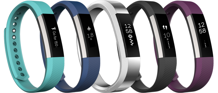 Choose the best fitness tracker available online