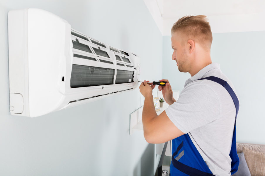 air conditioning repair glendale