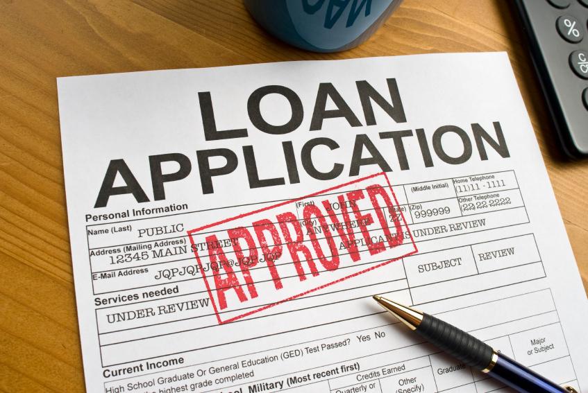 15 minute loan
