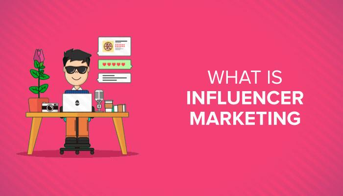 Influencer Marketing Agentur