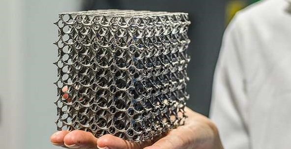 Additive manufacturing Singapore