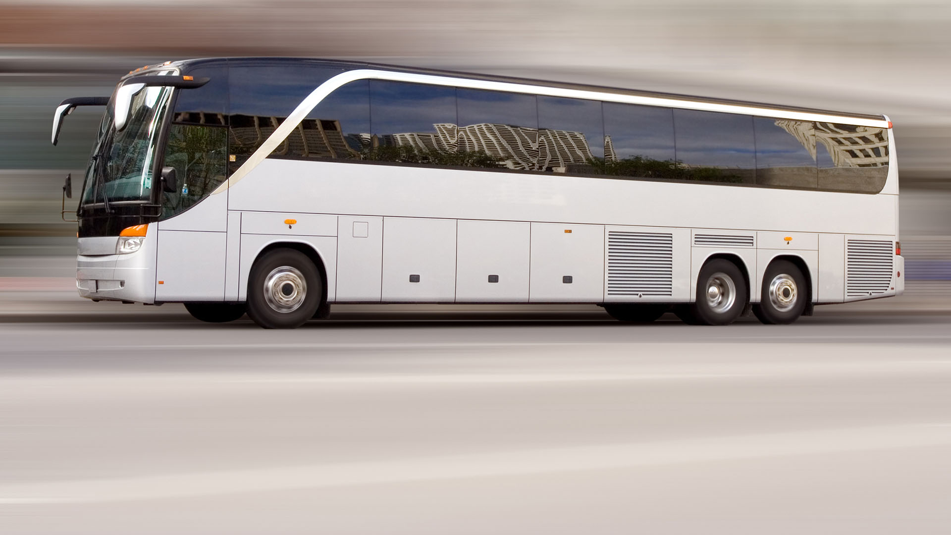 limo bus rental new orleans